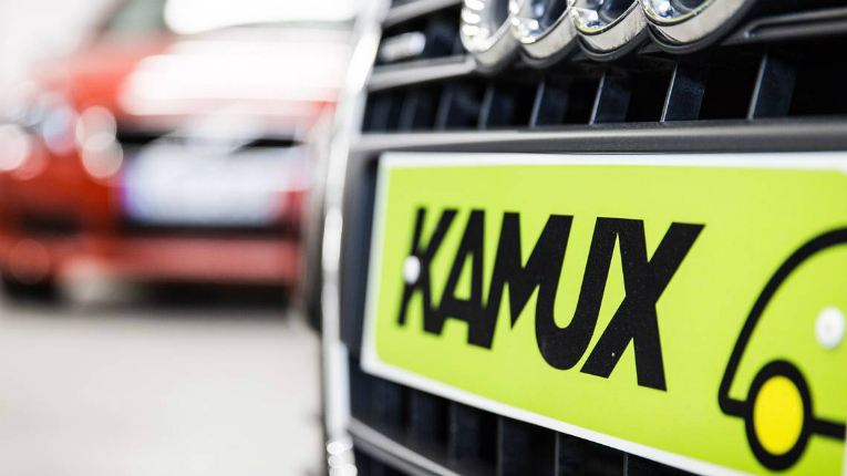 Kamux will strengthen its presence in the greater Stockholm area with the new showroom.
