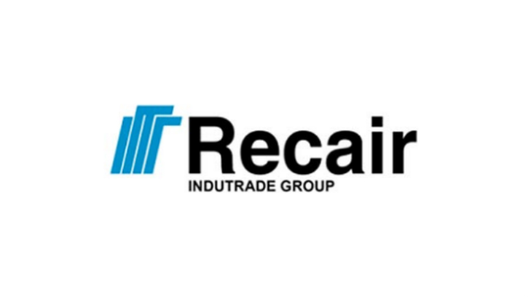Recair, part of Indutrade Group, has offered air conditioning solutions for commercial and residential constructions since 1993.