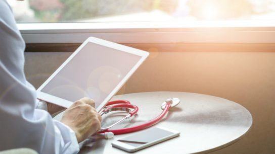 """Solki.live is a secure platform where private health matters can be discussed. """"People can join anonymously,"""" says CEO Ollipekka Kivin. """"We don't save personal data."""""""
