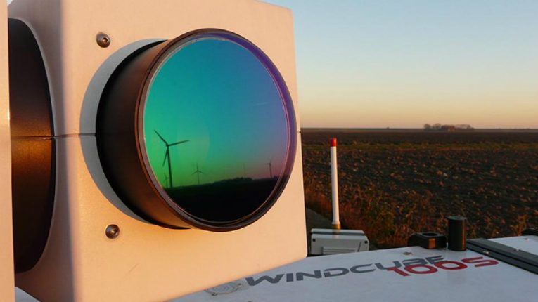 Leosphere develops wind lidars that offer high-precision remote wind sensing, eminently suitable for the environmental, wind power and aviation industries.