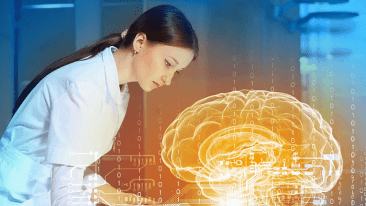 Medicortex's technology acts as a potential solution for brain injury.