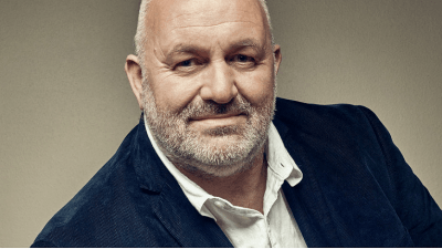 Amazon CTO Werner Vogels is coming to Slush 2018.