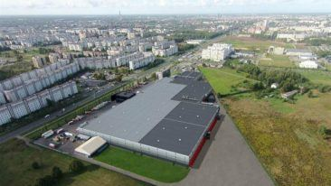 YIT will construct and renovate a warehouse complex in Riga, Latvia, for retail operator Rimi.