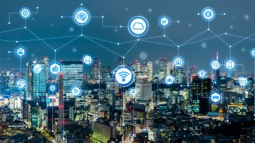 Together the companies seek to globally deploy the IoT and smart city solutions of public and commercial organisations across a range of industries.