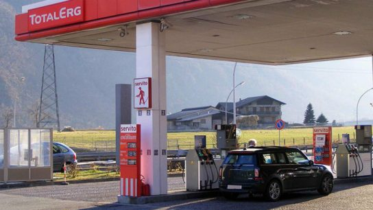 What started as a collaboration for the remediation of Italian petrol stations has now been extended to industrial sites across Europe.