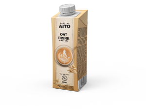 The Aito Oat Drink Barista