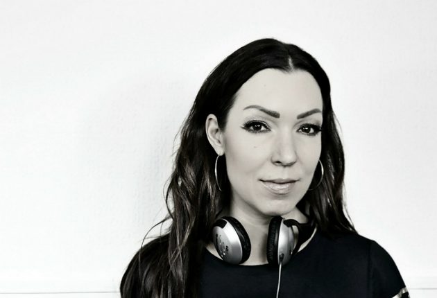 Finnish DJ and producer SAYA shares her insight regarding women in the industry and the magic formula for a successful song – and her favourite joke. (Photo: SAYA)