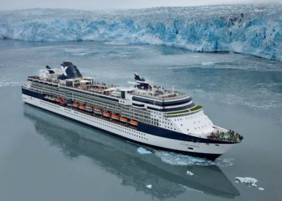 Valmet has signed a service agreement with Celebrity Cruises in the US.