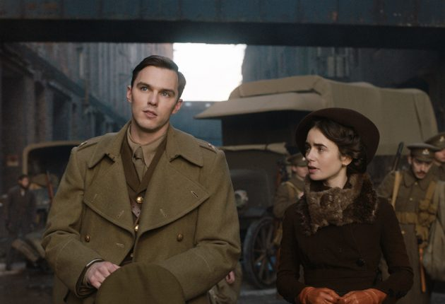 The first trailer for Finnish director Dome Karukoski's Tolkien has been released. (Photo: Fox Searchlight Pictures)