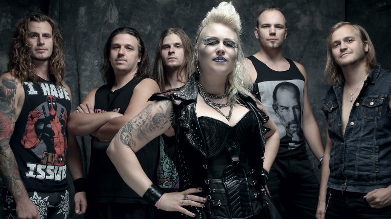 Battle Beast kick off this week's entertainment wrap.