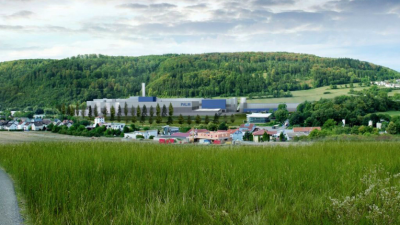 Valmet will supply a containerboard making line for Papierfabrik Palm's Aalen-Neukochen mill in Germany.