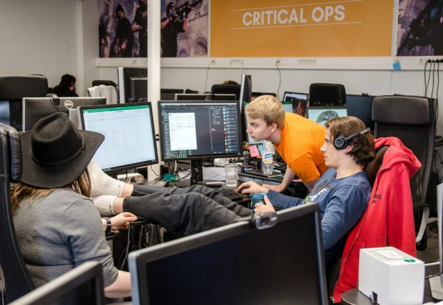 Critical Force is looking to maintain and grow sales from its flagship title, Critical Ops. (Photo: Critical Force)