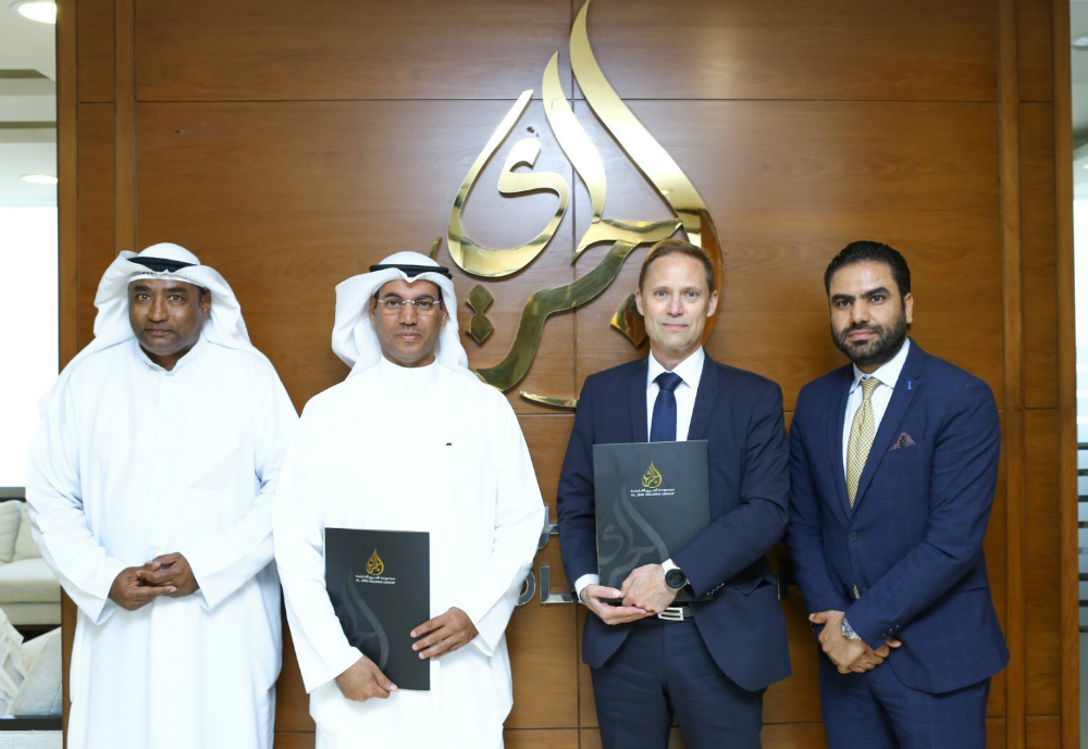 EduCluster Finland (ECF) is co-creating a Finnish International School in Kuwait with leading, local school operator Al Jeri Holding Group. The school will offer kindergarten to grade 12 education, mixing Finnish pedagogical practices with Kuwaiti standards, culture and educational philospophy, and is set to launch in the autumn 2020. ECF co-develops educational solutions with its three owners, University of Jyväskylä, JAMK University of Applied Sciences, and Jyväskylä Educational Consortium Gradia and has partnered with a number of education providers worldwide since it was established in 2010.