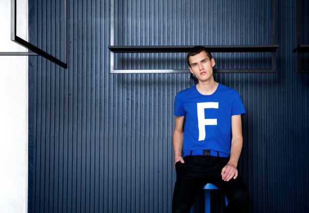 FRENN is one of the Finnish brands and retailers making waves in the fashion scene. (Photo: FRENN)