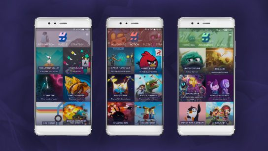 Finnish game streaming platform Hatch is collaborating with Vodafone to bring 5G cloud gaming to European markets.
