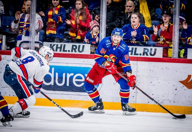 Finns are sharing their expertise in ice hockey coaching and rink-building with the Chinese. (Photo: Tero Ahonen)