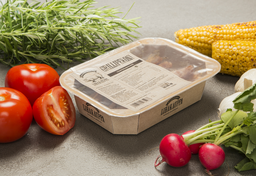 Finnish startup Jospak has been awarded a WorldStar award at the World Packaging Organization's (WPO) annual competition that recognises the best and most innovative packaging worldwide. Jospak's cardboard-based food tray uses up to 85 per cent less plastic than a traditional plastic food tray and it was also the winner of the Sustainability Award special category. The awards were handed out in Prague, the Czech Republic, on 15 May.