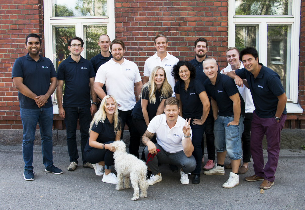 AI-based service Kodit.io has raised three million euros in equity financing and has also received a loan of nine million euros. Homerun Technologies developed the Kodit.io service, which gives a cash offer to homeowners, and then renovates the property and sells it forward. The loan from Sweden's Collector bank serves as a starting point for a real estate fund managed by Homerun Technologies.
