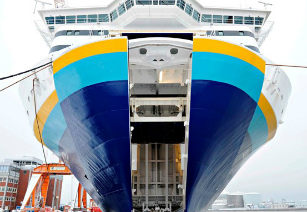 MacGregor, part of Cargotec, has received orders from Scandinavian customers for port equipment and RoPax ferry conversions worth approximately 10 million euros in total. Delivery of the equipment will take place between the first and third quarters of 2020.