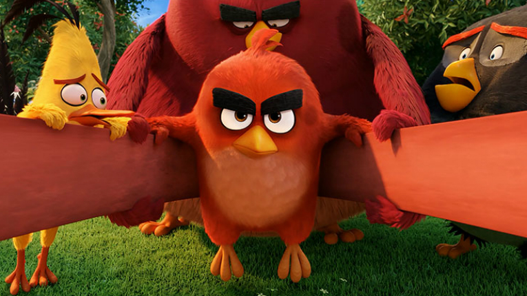A new mini-golf course based on the Angry Birds Movie 2 will open later this year at the New Jersey Meadowlands' American Dream complex.