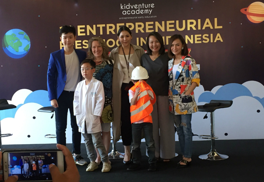 Finnish education technology company TinyApp has closed its first deal in Indonesia. In co-operation with Kidventure Academy, a new hybrid kindergarten model will be launched in Jakarta in early July. The curriculum will include a fully integrated TinyApp for the Asian market and has been developed in collaboration with Finnish early education expert Dr. Kati Rintakorpi. The parties will look to further develop the education model and introduce it beyond Jakarta.