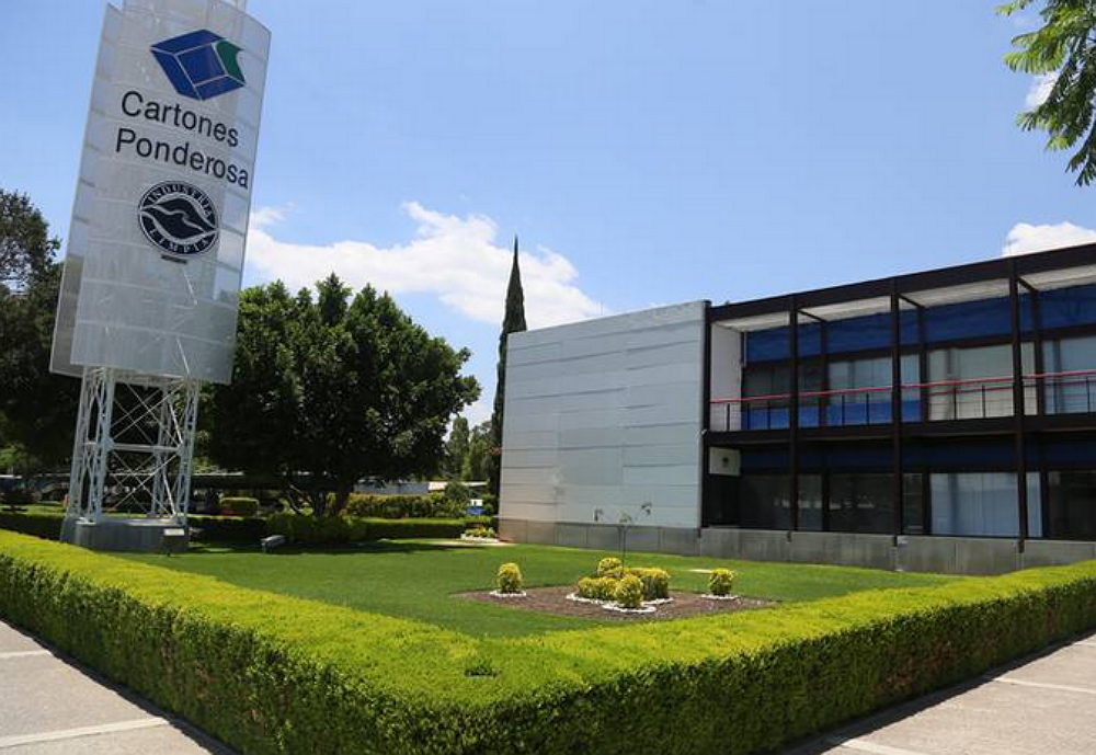 Finnish industrial company Valmet is supplying a quality management solution to Cartones Ponderosa in Mexico. The comprehensive solution will improve the efficiency and overall end-product quality of Cartones' cartonboard machine BM1. An order of this type is usually worth below two million euros.