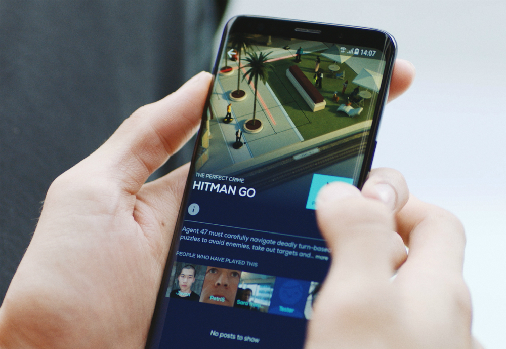 Rovio subsidiary Hatch has teamed up with Samsung to bring 5G cloud gaming to the US. With the launch of the Hatch for Samsung game streaming app, owners of the flagship Galaxy S10 5G phone will be able to play over 100 games without any downloads, in-game purchases or limits. The purchase of a new Galaxy S10 5G phone includes one month membership of Hatch Premium. Hatch and Samsung have previously collaborated on 5G cloud gaming in South Korea.