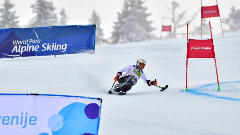 Finland and China have started a collaboration in Paralympic winter sports.