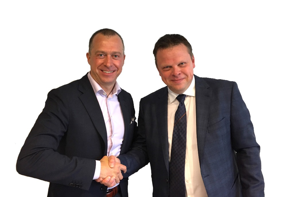 The Tampere-based wholesaler and importer of technical products JokiLaakeri has been bought by the Swedish Nomo, which is a part of the Nordic Axel Johnson corporation. The deal will support JokiLaakeri in further internationalisation in the market. Founded in 1991, JokiLaakeri has grown into a 34-person company with a revenue of 18 millino euros in 2018.