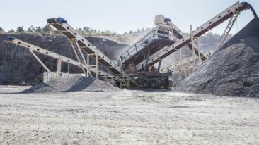 Metso is acquiring Canadian mobile crushing and screening equipment manufacturer McCloskey International.