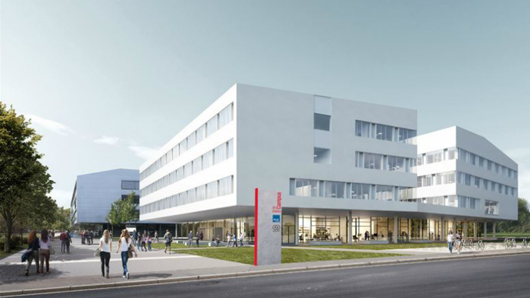 Caverion will oversee technical solutions and handle maintenance at the expanded University of Applied Sciences in St. Pölten, Austria.