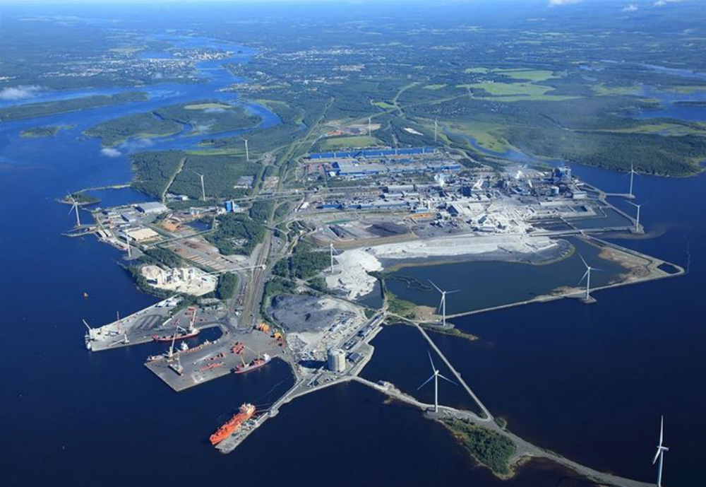 The Manga liquefied natural gas receiving terminal in Tornio, in Northern Finland has opened. It is the largest of its kind in the Nordic region and the project was led by joint venture, Manga LNG, set up by several Finnish industrial companies. Finnish company Wärtsilä was brought on