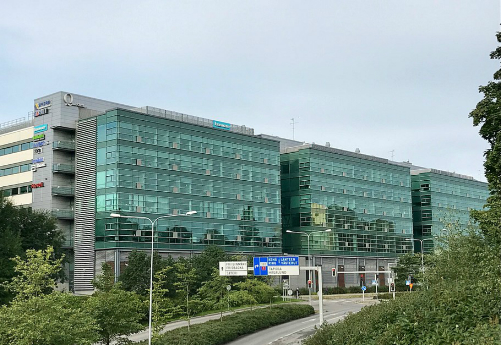 Finland-based company Efore has agreed to sell its entire telecommunications business to Shenzhen Kexin Communication Technologies. The reported purchase price is ... and shares... Employees... A planned joint venture with ... will be cancelled as a result of the acquisition.
