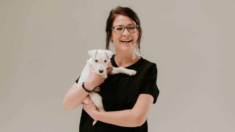 """Our goal is to be the leading puppy training provider in the world by 2022,"" Noora Keskievari tells."
