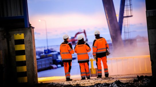 Outotec and Metso Minerals are joining forces.