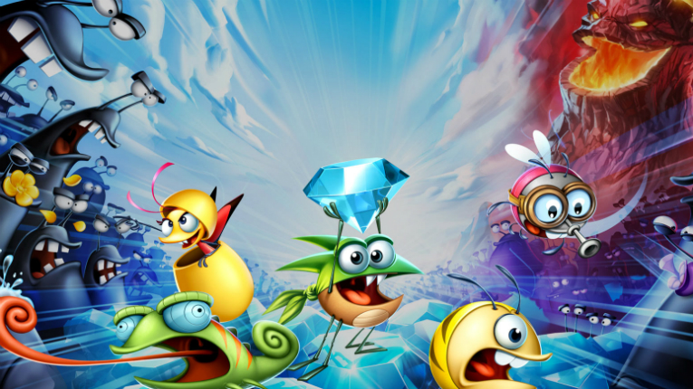 Finnish studio Seriously behind the very popular Best Fiends cartoon-style mobile game is being acquired by Playtika.