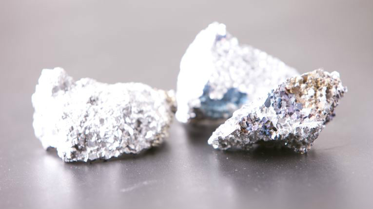The high-grade chrome ore concentrate is further processed into low carbon and ultra low carbon ferrochrome.