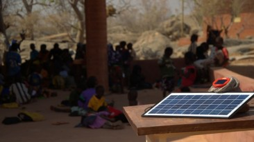 The Renewable Energy Performance Platform (REPP) project supports African renewable energy initiatives smaller than 25MW to reach financial close and be constructed.