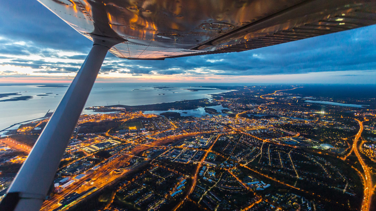 Oulu is the largest city in Northern Scandinavia and a hotbed for new technologies thanks to a combination of strong research organisations, established tech companies and a vibrant startup community.