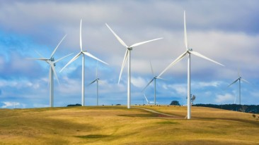 An increasing number of wind projects are operating on a merchant basis, using wind hedging contracts to better weather the ups and downs of volatile spot markets.