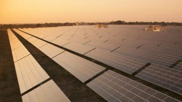 The solar power plant is to be built in Pavagada Solar Park, in Tumkur District, Karnataka.