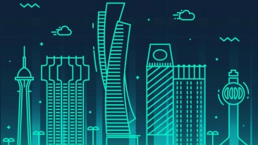 By introducing these technologies Jeddah seeks to improve municipal services, enhance the business climate and create a better quality of life for the city's nearly three million residents.