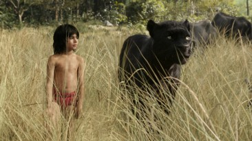 """Nokia and Disney used OZO to create two 360 videos for the April premiere of Disney's """"The Jungle Book"""" - the red carpet and cast interview."""