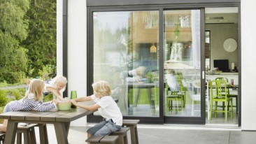 Inwido is Europe's largest supplier of windows and doors.