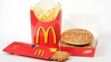 Delta produces folding carton packaging for the likes of McDonald's, KFC, Kellogg's and United Biscuits.