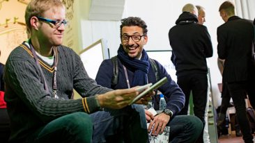 The Finland First accelerator will help Finnish startup companies sell solutions linked to the Industrial Internet, financial technology and smart cities on the UK and Indian markets.