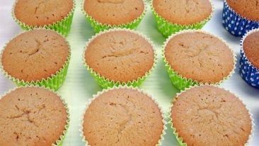 One option for improving the quality of food products and promoting consumers' health could be including lignin in the manufacture of muffins, instead of whole eggs and egg yolks.