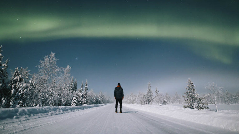 The new package is predicted to enable approximately 3 000 Chinese tourists to experience Helsinki, Lapland and the Northern Lights.