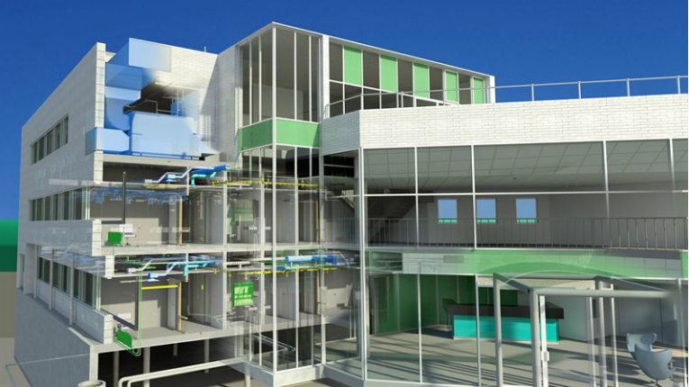 Progman has provided MEP software and content for Autodesk platforms for more than 25 years.