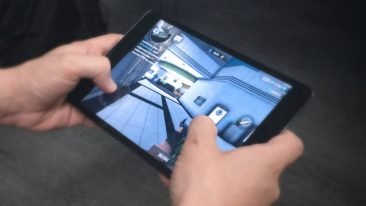 Critical Force's first major title Critical Ops is a fast-paced first person shooter game designed for iOS and Android.
